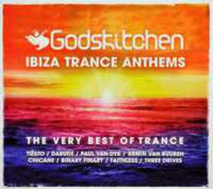 Godskitchen Ibiza. . - 2839367823