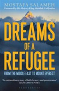 Dreams Of A Refugee - 2845362048