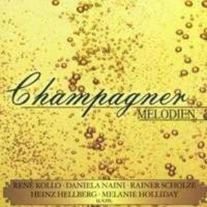 Champagner Melodien - 2839438972