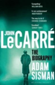 John Le Carre - 2840843968