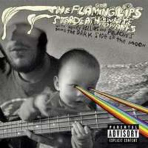 The Flaming Lips And Stardeath And White Dwarfs With Henry Rollins And Peaches Doing Dark Side Of The Moon - 2839262033