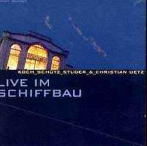 Live Im Schiffbau - 2839221570