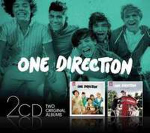 Up All Night / Take Me Home - 2839826545