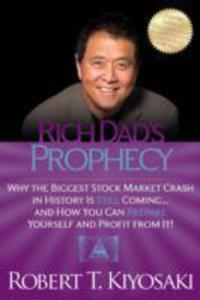 Rich Dad's Prophecy - 2839911002