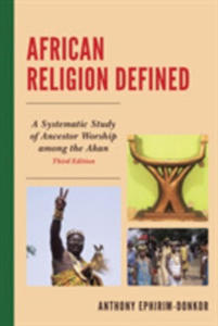 African Religion Defined - 2846949028