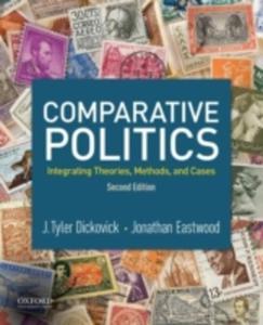 Comparative Politics - 2860413434