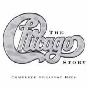 The Chicago Story - Complete Greatest Hits - 2852674104