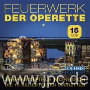 Feuerwerk Der Operette - 2840378425