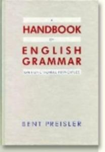 A Handbook Of English Grammar On Functional Principles - 2840007122