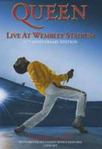 Live At Wembley Stadium - 2846719972