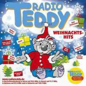 Radio Teddy - Weihnachts. . - 2839359689