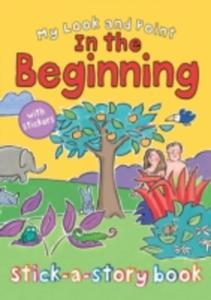 My Look And Point In The Beginning Stick - A - Story Book - 2840151758