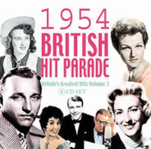 1954 British Hit Parade - 2839611481