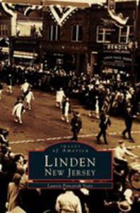 Linden New Jersey - 2853021079