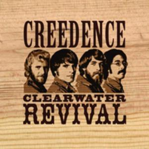 Creedence Clerwater - 2839391264
