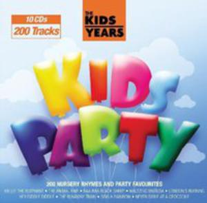 Kids Years - Kids Party - 2870139991