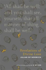 Revelations Of Divine Love - 2848647567