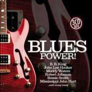 Blues Power - 2839312145