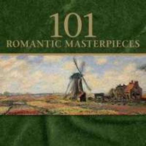 101 Romantic Classical Ma - 2839312275