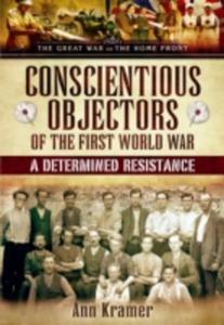 Conscientious Objectors Of The First World War - 2844440531