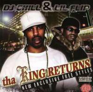 King Returns - 2851175336