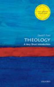 Theology: A Very Short Introduction - 2841477395