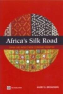 Africa's Silk Road - 2840004229