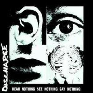 Hear Nothing See Nothing Say Nothing - 2839230188