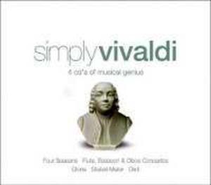 Simply Vivaldi - 2839224575