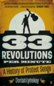 33 Revolutions Per Minute - 2852235072