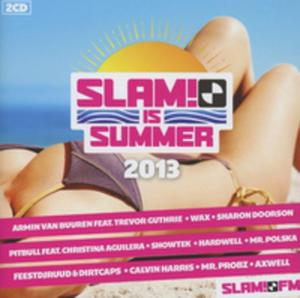 Slam! Is Summer 2013 - 2839364723