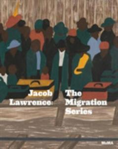 Jacob Lawrence - 2850523434
