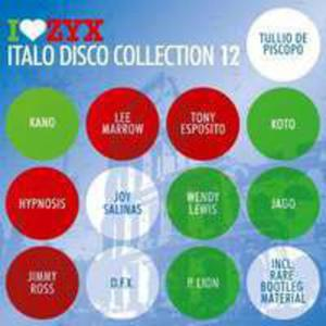 Zyx Italo Disco Coll. 12 - 2839311678