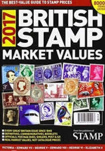 British Stamp Market Values - 2848648095