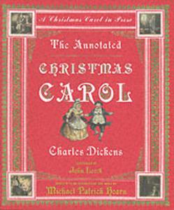 "The Annotated ""Christmas Carol"" - 2842824842"