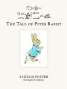 The Tale Of Peter Rabbit - 2839878435