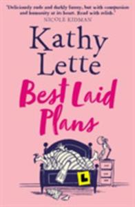 Best Laid Plans - 2851195556
