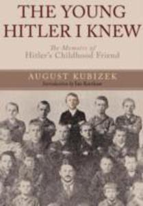 The Young Hitler I Knew - 2839922987
