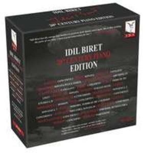 Idil Biret 20th Century Piano Edition (Box) - 2840384632