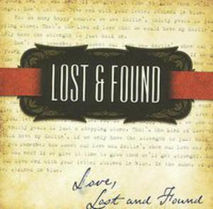Love L & Found - 2846729740