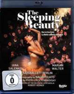 Sleeping Beauty - 2840480778