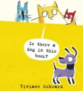 Is There A Dog In This Book? - 2840261408