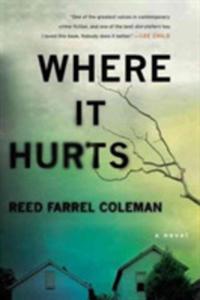 Where It Hurts - 2871033032