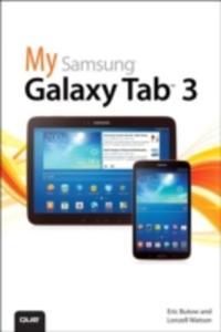 My Samsung Galaxy Tab 3 - 2839888178
