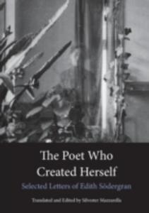 The Poet Who Created Herself - 2843701631