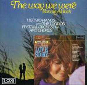 Love Story / The Way We Are - 2839452680