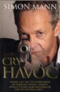 Cry Havoc - 2839940189