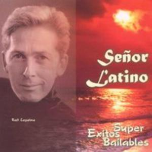 Senor Latino - 2839436334