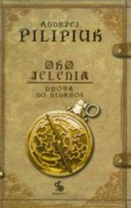 Oko Jelenia. Droga Do Nidaros. Wydanie 3 - 2844897609