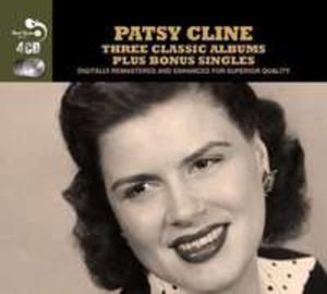 3 Classic Albums Plus - 2839332387